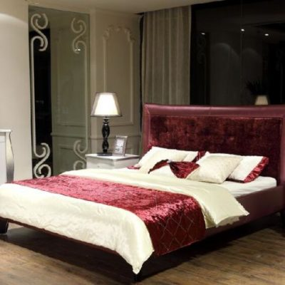Hot-Sale-Upholstered-Leather-Double-Bed-Bedroom-Furniture